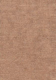 Textura do Hessian Fotos de Stock
