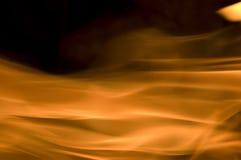 Textura do incêndio Imagens de Stock Royalty Free