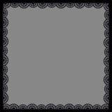 Textura do laço fotos de stock