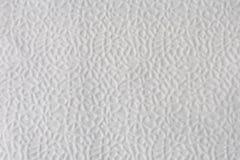Textura do lenço de papel Imagens de Stock