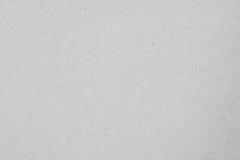 Textura do Livro Branco Fotografia de Stock