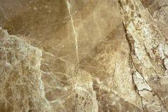 A textura do mármore é uma máscara verde-marrom Foto de Stock Royalty Free