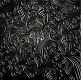 Textura do metal ilustração royalty free
