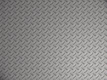 Textura do metal Imagens de Stock