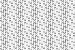 Textura do metal ilustração stock
