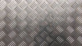 Textura do metal Foto de Stock