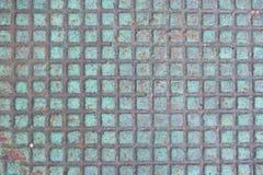 Textura do metal da oxida??o fotografia de stock royalty free