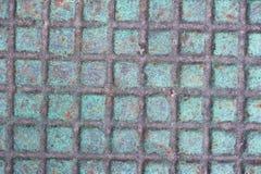 Textura do metal da oxida??o fotos de stock royalty free