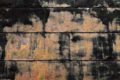 Textura do metal de Grunge fotografia de stock