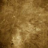Textura do metal do ouro Foto de Stock Royalty Free