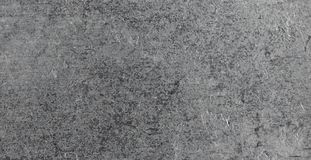 A textura do metal forjou o processamento, zinco fotografia de stock royalty free