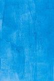 Textura do metal negligentemente pintado Fotos de Stock