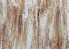 Textura do metal oxidado Foto de Stock