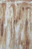 Textura do metal oxidado Imagens de Stock Royalty Free
