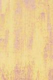 Textura do metal oxidado Fotos de Stock Royalty Free