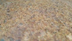 Textura do metal oxidado Corrosão do metal Fundo abstrato oxidado fotografia de stock royalty free
