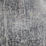 Textura do metal velho Imagem de Stock