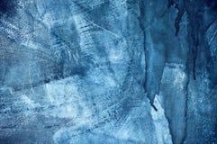 Textura do muro de cimento Fotos de Stock Royalty Free