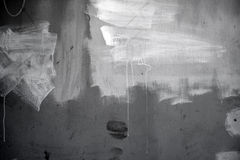 Textura do muro de cimento imagens de stock royalty free