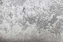 Textura do muro de cimento Fundo foto Cor escura Fotografia de Stock