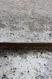 Textura do muro de cimento Fundo foto Cor escura Imagens de Stock Royalty Free