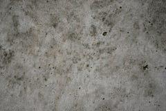 Textura do muro de cimento velho Imagens de Stock