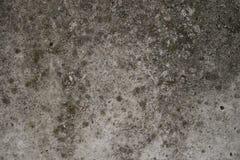 Textura do muro de cimento velho Imagens de Stock Royalty Free