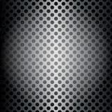 Textura do orador Foto de Stock