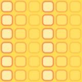 Textura do ouro ilustração stock