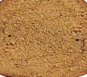 Textura do pão Fotografia de Stock