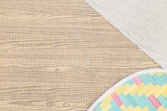 Textura do papel ilustração stock