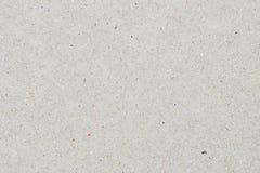 Textura do papel claro orgânico do ofício, fundo para o projeto com texto do espaço da cópia ou imagem O material reciclável, tem foto de stock royalty free