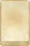 Textura do papel da foto do vintage Foto de Stock