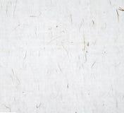 textura do papel de arroz Foto de Stock
