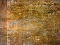 Textura do papel de Brown Imagem de Stock