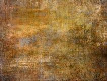 Textura do papel de Brown Foto de Stock