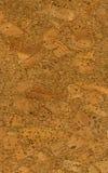 Textura do papel de parede da cortiça Imagens de Stock