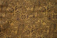 Textura do papel de parede do vintage imagem de stock