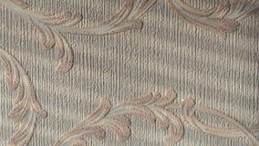 Textura do papel de parede na parede Fotos de Stock Royalty Free