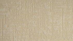 Textura do papel de parede no close up da parede Fotografia de Stock Royalty Free