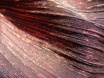 Textura do partido da tela Fotografia de Stock