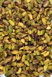 Textura do Pistachio Imagem de Stock Royalty Free