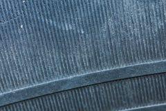 Textura do pneu Imagem de Stock