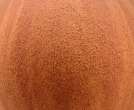 Textura do potenciômetro de argila Imagem de Stock