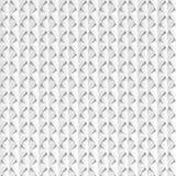 Textura do quadrado de Grey Abstract Scales Imagem de Stock Royalty Free