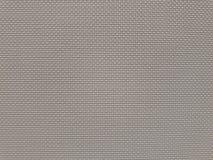 Textura do quadrado de pano de estofamento das grelhas Imagens de Stock Royalty Free
