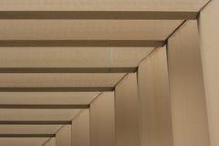 Textura do quadro de madeira exterior foto de stock