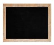 Textura do quadro-negro Foto de Stock