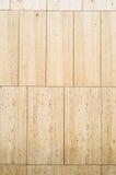 Textura do revestimento da fachada Foto de Stock Royalty Free