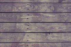 textura do revestimento de madeira gasto pintado feito das placas, fundo do grunge imagem de stock
